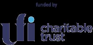 Ufi Charitable Trust logo